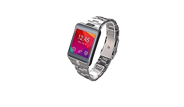 KLM NO.1 G2 Bluetooth 4.0 Wearable Smartwatch, Infrared Remote ...