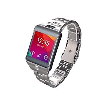 KLM NO.1 G2 Bluetooth 4.0 Wearable Smartwatch, Infrared ...