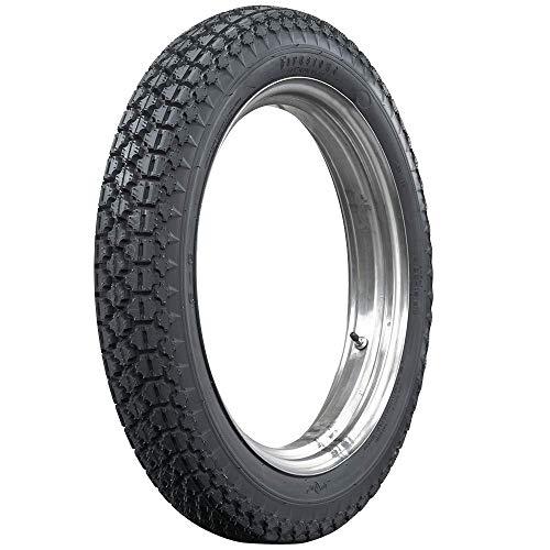 Coker Tire 73224 Firestone Cycle | ANS | 450-18 (Firestone Vintage Tire)