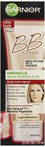 Garnier Bb Face Cream - 4
