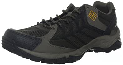 Columbia Men's Trailhawk Trail Shoe,Cordovan/Gallion,8 M US