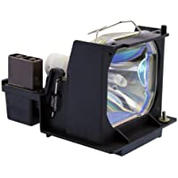 ePharos Projector Lamp Replacement MT50LP for NEC MT1050 / MT1055 / MT1056 / MT850 PROJECTORs / TV