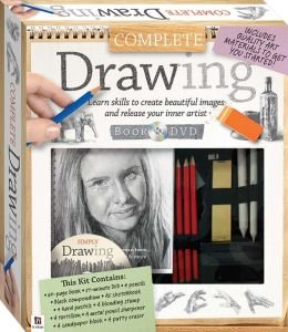 Complete Drawing Kit