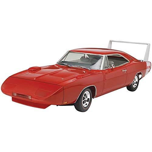 Revell 4413 69 Dodge Charger Daytona 2 in 1 Model Car Kit