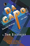 Da Capo, Tom Bissinger, 1436301661