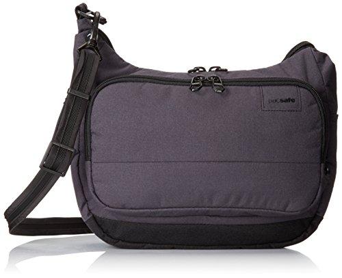 pacsafe-citysafe-ls100-anti-theft-travel-handbag-black