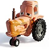 fashionmore Movie Cars Basic Characters Lightning McQueen The King Chick Hicks Metal Toy Car 1:55 Loose Kid Toys…