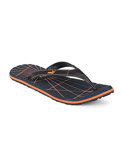 Puma Men s Breeze Hawaii Thong Sandals   Sleeper (6 UK INDIA (39 EU))  Buy  Online at Low Prices in India - Amazon.in e3e575972