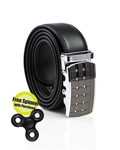 mens-genuine-leather-dress-belt-automatic-sliding-buckle-ratchet-belt-classic-adjustable-belt-platin