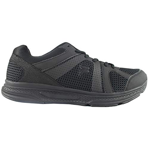 Motion Sport 40 Fitness Scarpe Fila Sneakers Uomo Total Running Corsa Nero Uzgpwqd
