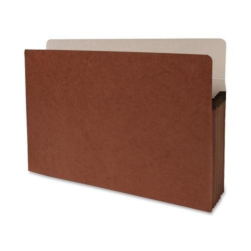 95006 Sparco Accordion Expanding File Pocket - Legal - 8.50