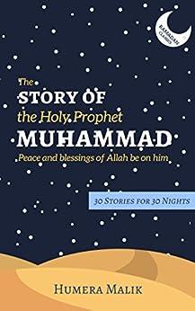 Story Holy Prophet Muhammad Classics ebook product image