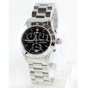 Michele MW03Q00A0002 - Reloj , correa de acero inoxidable