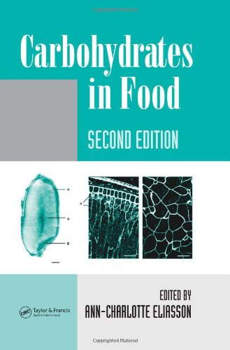 Carbohydrates in Food, Second Edition (Food Science and Technology)