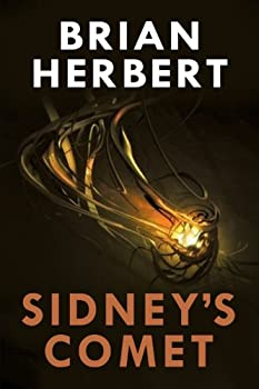 Sidney's Comet by Brian Herbert science fiction book reviews