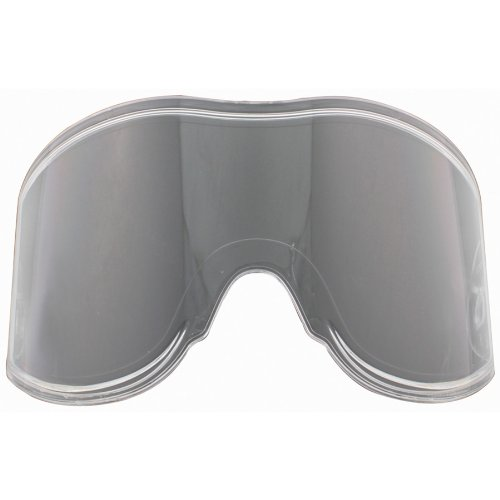 Empire Paintball Vents SuperCoat Antifog Single Lens, -