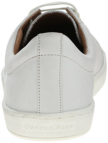 Nubuck Talc Fashion Sneaker Gordon Rush Men's Austin wFqxO6f