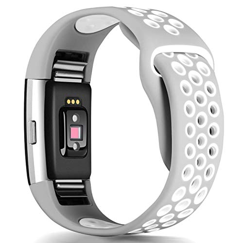 Texas A&m Wrist Watch - Humenn Bands Compatible for Fitbit Charge 2, Replacement Accessory Sport Band Compatible for Fitbit Charge 2 HR