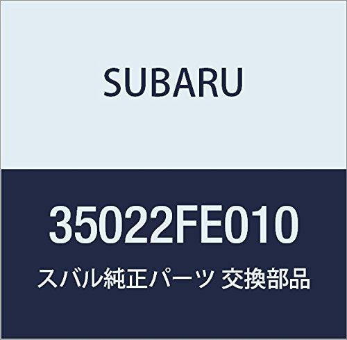 SUBARU (スバル) 純正部品 ノブ ギヤ シフト 品番35022AG020 B01MXTV8VP -|35022AG020