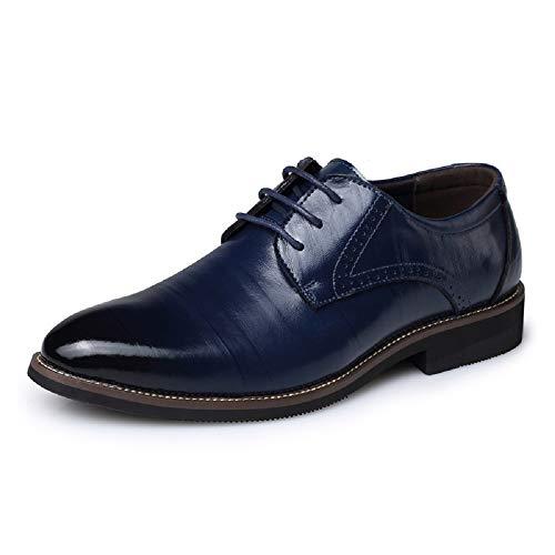 ラップ同様のレッスンメンズレザーシューズシングルシューズビジネスシューズラージサイズ指向メンズシューズカジュアルベルトベルベットシューズ、暖かい結婚式の靴