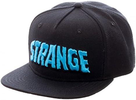 Nuevo Marvel Comics Dr. Extraño gorra sombrero ajustable adulto Sz ...