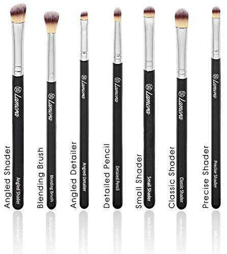 Buy the best cosmetic brush sets