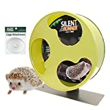 """Exotic Nutrition Silent Runner 12"""" Wide + Cage"""