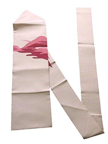 ジャベスウィルソン明らかに走るリサイクル 名古屋帯 塩瀬 遠山模様 正絹