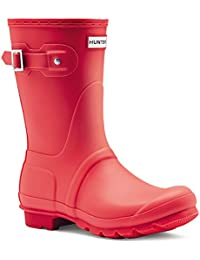 Womens Original Short Wellington Synthetic Rain Boots
