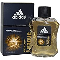 Adidas Victory League by Adidas for Men - 3.4 Ounce EDT Spray