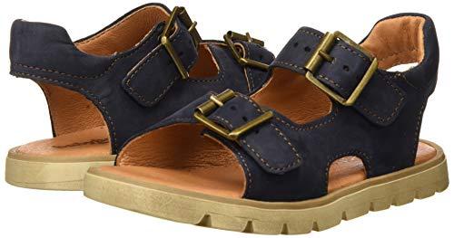Babybotte Boys/' Krunch Open Toe Sandals