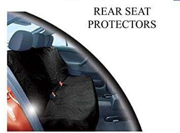Rear Car Seat Cover Protector For Mini Cooper Amazoncouk Car