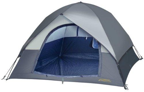 Catoma Phoenix SpeeDome 64565F Ripstop Taffeta 2 Person 6.5′ x6.5′ Dome Tent, Outdoor Stuffs