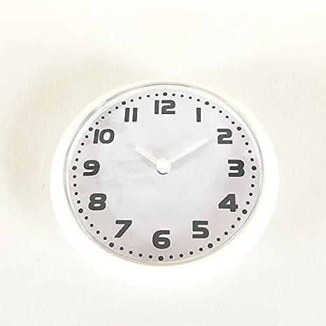 Cocina imán para nevera relojes, Simple relojes de pared para cocina, cuatro opciones de