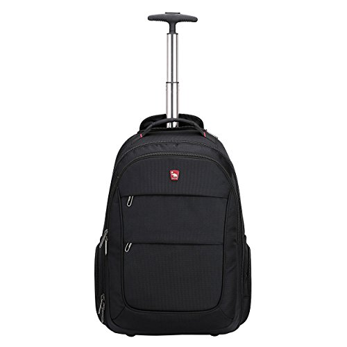 How to buy the best wheeled rolling backpack for men?