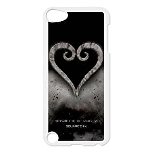 iPod Touch 5 Phone Cases White Kingdom Hearts DRY938122