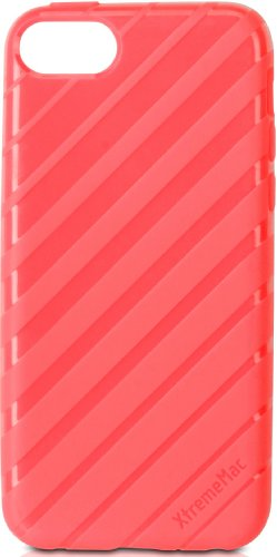 XtremeMac Tuffwrap Case for iPhone 5c Pink Watermelon