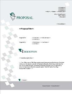 Proposal Pack Business #16 V16.0