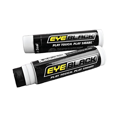 Black Eye Black Grease, Single Tube]()
