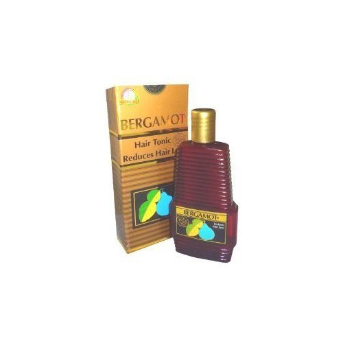 Bergamot Gold Extra Hair Tonic Reduces Hair Loss Caused By Oily Scalp 200ml