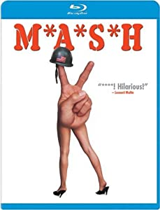 M*A*S*H [Blu-ray] from Twentieth Century Fox