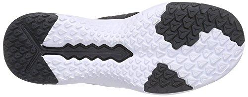 Nike Hommes Fs Lite Trainer 3 Chaussure Dentraînement Noir Métallique Argent