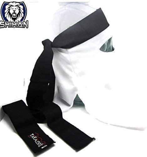 Shinobi Ninja Ultimate Warrior piezas Máscara para la cara ...