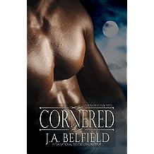 Cornered (Holloway Pack Book 5)