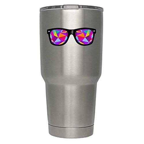 Colorful Sunglasses - 3.5