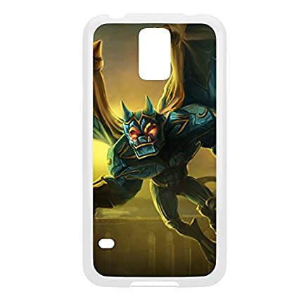Amazon.com: Galio-001 League of Legends LoL Case For Ipad ...
