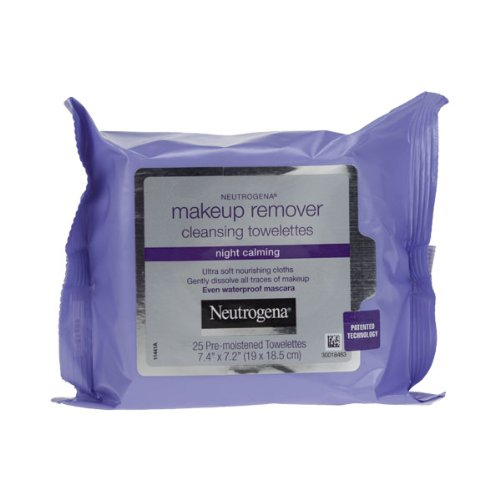 Neutrogena Remover Cleasing Towelettes Calming