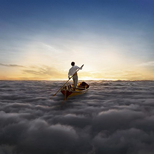 Endless River Pink Floyd