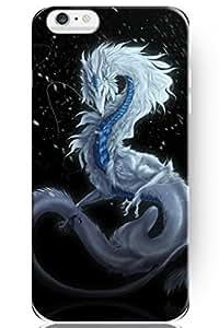 5 Pcs/set NEW Case For iPhone 6 4.7 Inch Unique Design Cool Dragon Hard Case L288