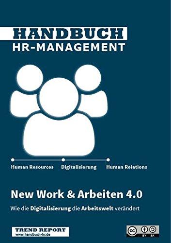 Handbuch HR-Management